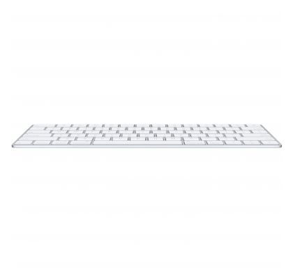 APPLE Magic Keyboard - Wired/Wireless Connectivity - Bluetooth BottomMaximum