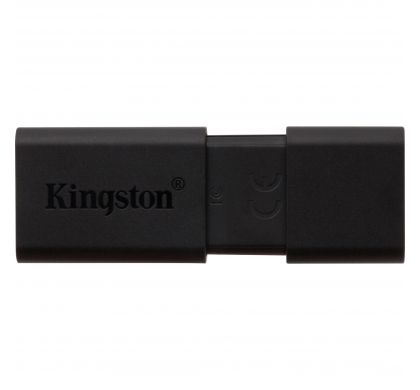 KINGSTON DataTraveler 100 G3 16 GB USB 3.0 Flash Drive BottomMaximum
