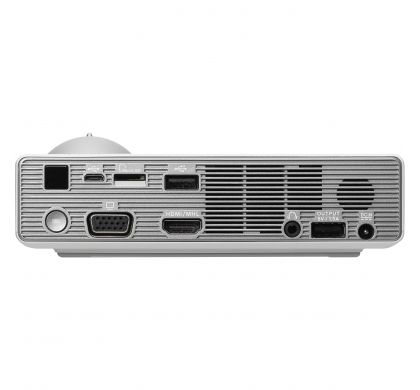 ASUS P3B 3D Ready DLP Projector - 16:10 RearMaximum