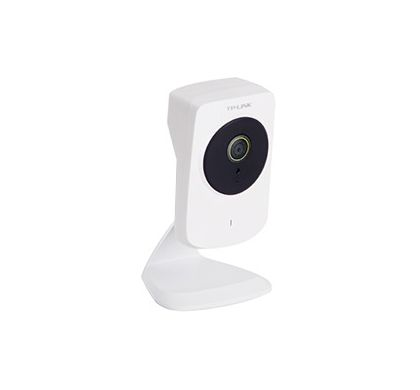 TP-LINK 1 Megapixel Network Camera - Colour RightMaximum