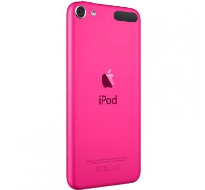 APPLE iPod touch 6G A1574 128 GB Pink Flash Portable Media Player LeftMaximum