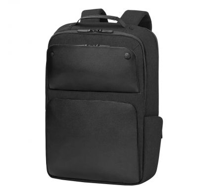 "HP Exec 1KM16AA Carrying Case (Backpack) for 43.9 cm (17.3"") Notebook - Midnight Black"