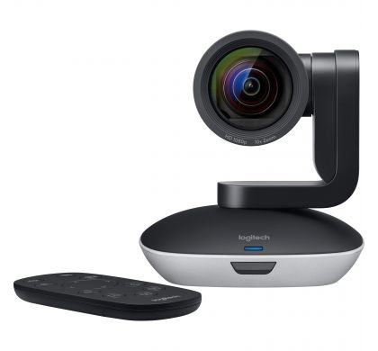 LOGITECH Video Conferencing Camera - 30 fps - USB