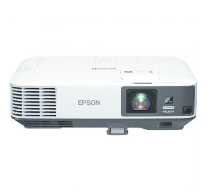 EPSON EB-2155W LCD Projector - HDTV - 16:10