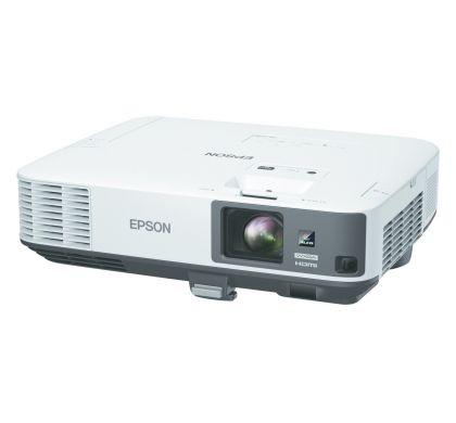 EPSON EB-2155W LCD Projector - HDTV - 16:10 LeftMaximum