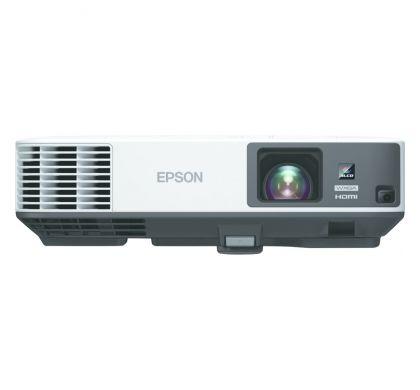 EPSON EB-2155W LCD Projector - HDTV - 16:10 FrontMaximum