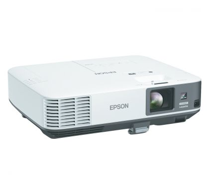 EPSON EB-2155W LCD Projector - HDTV - 16:10 RightMaximum
