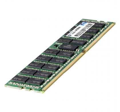 HPE HP RAM Module - 16 GB (1 x 16 GB) - DDR4 SDRAM