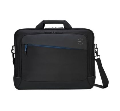 "WYSE Dell Professional Carrying Case (Briefcase) for 35.6 cm (14"") Notebook FrontMaximum"