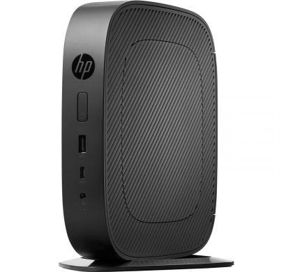 HP t530 Thin Client - AMD G-Series GX-215JJ Dual-core (2 Core) 1.50 GHz LeftMaximum