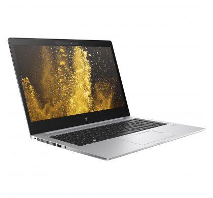 "HP EliteBook 1040 G4 35.6 cm (14"") Touchscreen LCD Notebook - Intel Core i5 (7th Gen) i5-7300U Dual-core (2 Core) 2.60 GHz - 8 GB DDR4 SDRAM - 256 GB SSD - Windows 10 Pro 64-bit - 1920 x 1080 - In-plane Switching (IPS) Technology RightMaximum"