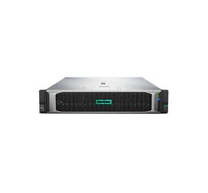 HPE HP ProLiant DL380 G10 2U Rack Server - 2 x Intel Xeon Gold 6130 Hexadeca-core (16 Core) 2.10 GHz - 64 GB Installed DDR4 SDRAM - 12Gb/s SAS Controller - 2 x 800 W TopMaximum
