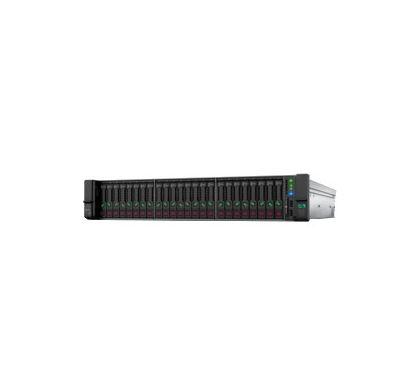 HPE HP ProLiant DL380 G10 2U Rack Server - 2 x Intel Xeon Gold 6130 Hexadeca-core (16 Core) 2.10 GHz - 64 GB Installed DDR4 SDRAM - 12Gb/s SAS Controller - 2 x 800 W LeftMaximum