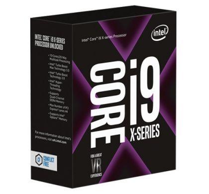 INTEL Core i9 i9-7940X Tetradeca-core (14 Core) 3.10 GHz Processor - Socket R4 LGA-2066Retail Pack