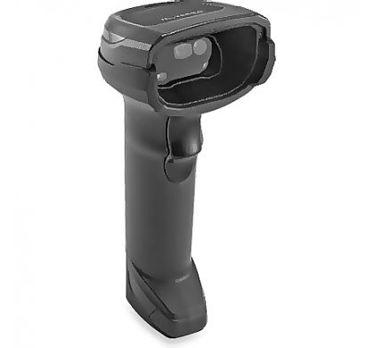 ZEBRA DS8108 Handheld Barcode Scanner - Cable Connectivity - Twilight Black RightMaximum