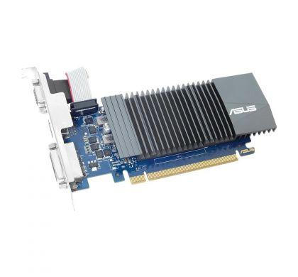 ASUS GT710-SL-1GD5-BRK GeForce GT 710 Graphic Card - 954 MHz Core - 1 GB GDDR5