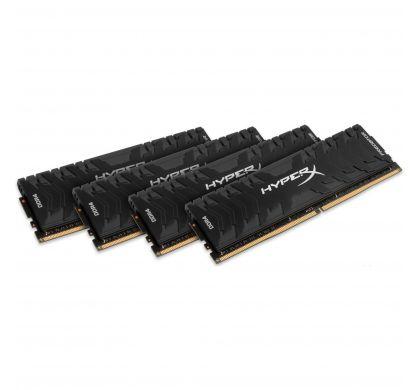 KINGSTON HyperX Predator RAM Module - 32 GB (4 x 8 GB) - DDR4 SDRAM