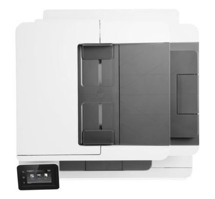HP LaserJet Pro M281fdw Laser Multifunction Printer - Colour - Plain Paper Print - Desktop TopMaximum