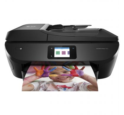 HP Envy 7820 Inkjet Multifunction Printer - Colour - Photo Print - Desktop