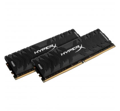 KINGSTON HyperX Predator RAM Module - 16 GB (2 x 8 GB) - DDR4 SDRAM