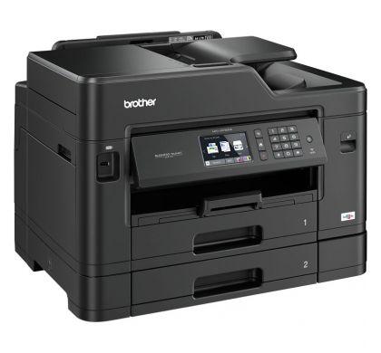 BROTHER Business Smart MFC-J5730DW Inkjet Multifunction Printer - Colour - Plain Paper Print - Desktop RightMaximum
