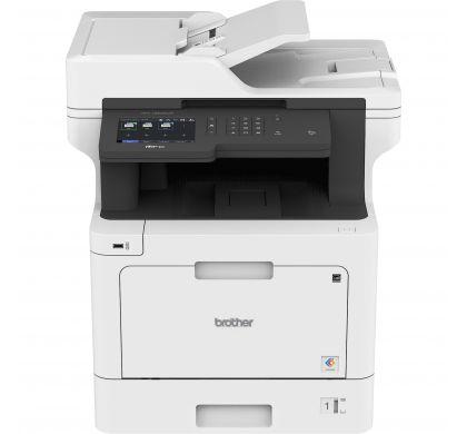 BROTHER MFC-L8900CDW Laser Multifunction Printer - Colour - Plain Paper Print - Desktop