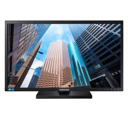 SAMSUNG Business S24E450B LED LCD Monitor - 16:9 - 5 ms FrontMaximum
