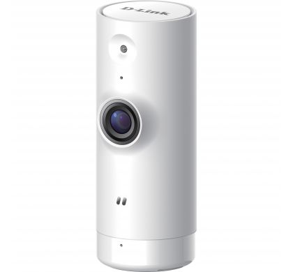 D-LINK mydlink DCS-8000LH Network Camera - Colour LeftMaximum