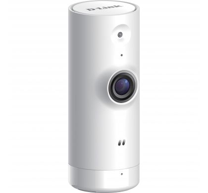 D-LINK mydlink DCS-8000LH Network Camera - Colour RightMaximum