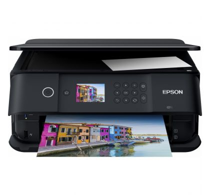 EPSON Expression Premium XP-6000 Inkjet Multifunction Printer - Colour - Photo Print - Desktop