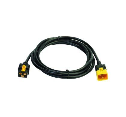 APC AP8760 Power Interconnect Cord - 3.05 m Length - IEC 60320 C19 - IEC 60320 C20
