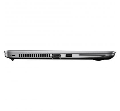 """HP EliteBook 840 G3 35.6 cm (14"""") LCD Notebook - Intel Core i5 (6th Gen) i5-6300U Dual-core (2 Core) 2.40 GHz - 8 GB DDR4 SDRAM - 256 GB SSD RightMaximum"""