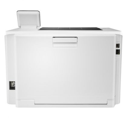 HP LaserJet Pro M254dw Laser Printer - Colour - 600 x 600 dpi Print - Plain Paper Print - Desktop RearMaximum