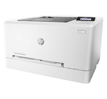 HP LaserJet M254nw Laser Printer - Colour - Plain Paper Print