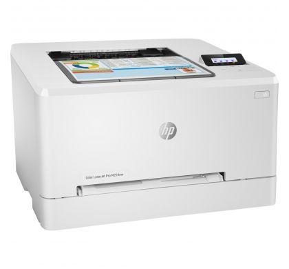 HP LaserJet M254nw Laser Printer - Colour - Plain Paper Print RightMaximum