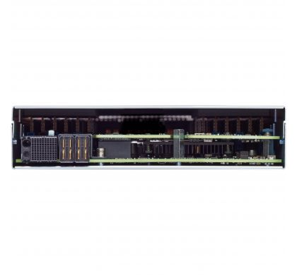 CISCO B200 M5 Blade Server - 2 x Intel Xeon Gold 5120 Tetradeca-core (14 Core) 2.20 GHz - 192 GB Installed DDR4 SDRAM - Serial ATA, 12Gb/s SAS Controller RearMaximum