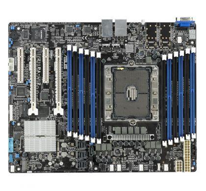 ASUS Z11PA-U12 Server Motherboard - Intel Chipset - Socket P LGA-3647