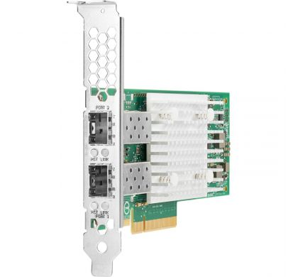 HPE 521T 10Gigabit Ethernet Card for Server