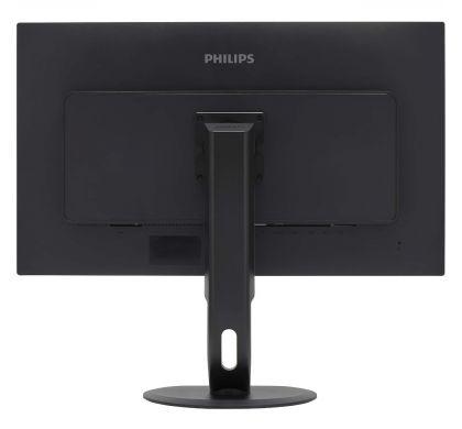 "PHILIPS Brilliance 328P6AUBREB 80 cm (31.5"") WLED LCD Monitor - 16:9 - 4 ms GTG RearMaximum"