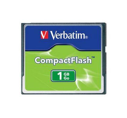 Verbatim 47010 1 GB CompactFlash (CF) Card