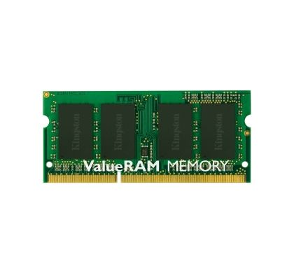 Kingston ValueRAM RAM Module - 8 GB (1 x 8 GB) - DDR3 SDRAM