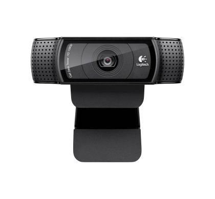 LOGITECH C920 Webcam - 30 fps - USB 2.0