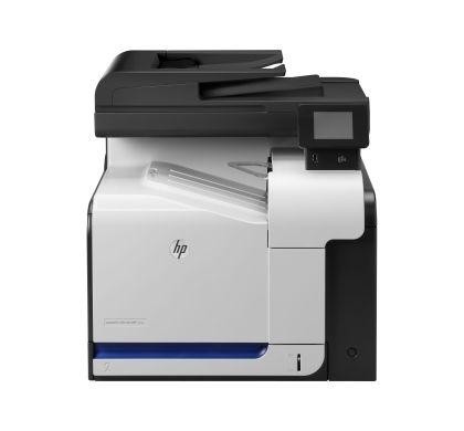 HP LaserJet Pro 500 M570DW Laser Multifunction Printer - Colour - Plain Paper Print - Desktop