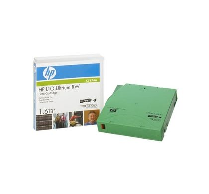 HP Data Cartridge - LTO-4 - 1 Pack