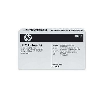 HP 63A Waste Toner Unit - White - Laser