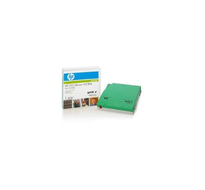 C7974W HP LTO4 ULTRIUM 1.6G WORM DATA TAPE