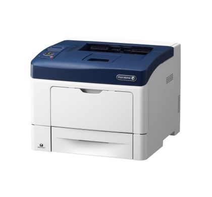 DocuPrint P455 A4 Mono Laser Printer, Print up to 45 ppm, Duplex and Network as Standard, Up to 1200 x 1200 dpi Print resolution, Maximum Paper Capacity 2,350 Sheets. 1 Year on site warranty. Exclusive to Fuji Xerox Authorised Partners