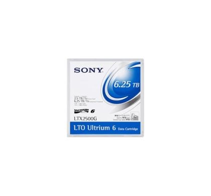 Sony Data Cartridge - LTO-6