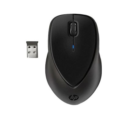 HP Mouse - Optical - Wireless