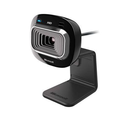 Microsoft LifeCam HD-3000 Webcam - 30 fps - USB 2.0
